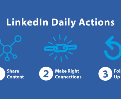Successful LinkedIn Marketers