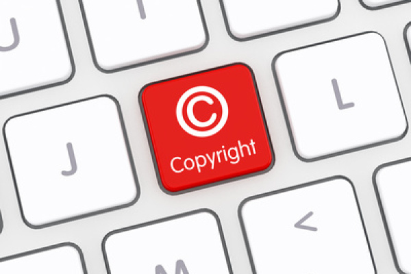 copyright and social media