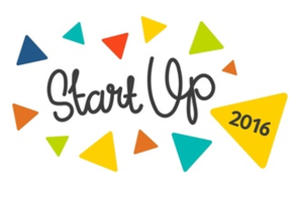 Start Up 2016 Peterborough