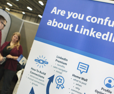 Confused About LinkedIn